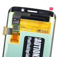 Buy cheap Galaxy S6 LCD Screen Assembly with Touch Blue , Replacement from Wholesalers