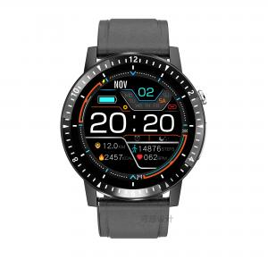 Cheap 200mAh ECG Monitor Smart Watch for sale