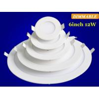 Quality Small Recessed LED Downlights 5watt Red / Bule / Green / Yellow Home Lighting , LED Down Lamp wholesale