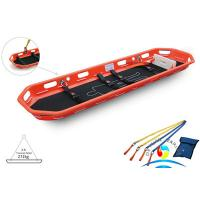 Cheap Helicopter Rescue Basket Stretcher First Aid Basket Type Stretcher for sale