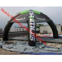 Cheap bubble tent/ inflatable car cover for sale