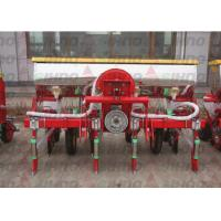 Cheap 2byqfh-4 Pneumatic Corn/Maize Seeder for sale