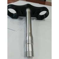 Cheap Cast Aluminum Forged Metal Products CNC Turning For Petroleum Construction Parts for sale