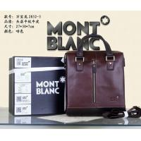 China Wholesale AAA Replica Mont Blanc Designer bags,Business, Briefcase Bags for men on sale