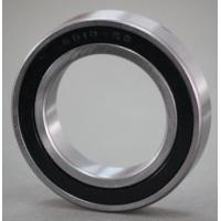 Buy cheap Deep Groove Ball Bearing(6010-2RS) from wholesalers