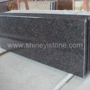 Cheap Tan Brown Granite Countertop wholesale