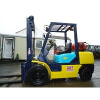 Cheap Gasoline forklift truck 2 ton for sale