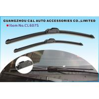 Plastic Vehicle Windshield Universal Wiper Blades Silicone For Toyota Corolla of carwipers