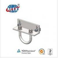 China Hot Sale Solar Panel Ground Mounting System Alex on sale