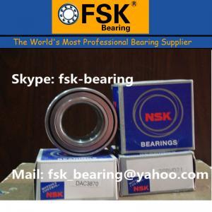 Cheap SKF BAHB636060 Front Wheel Bearings 40*74*40mm Automotive Wheel Bearings for sale