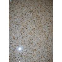China Yellow Rust Stone Granite Stone Floor Tiles Window Sill G682 Granite Bathroom Wall Tiles on sale