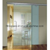 Cheap Kitchen Glass Door  En12150 Approved (TX-1202) for sale