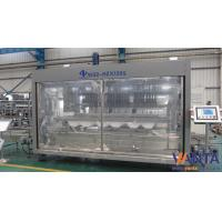 Cheap Double Lane Pick And Place Machine Automatic Carton Packer 48000 BPH for sale