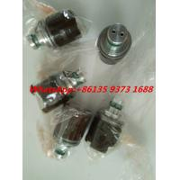 Cheap Hot Sell Genuine ZF Transmission Gearbox spare Parts 0501313375 Solenoid Valve for LiuGong XCMG Gear box for sale
