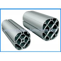 Cheap Industrial Custom Aluminum Extrusions , Aluminium Profile Custom Extrusions for sale