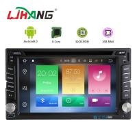 Cheap Android 8.0 Universal Car DVD Player PX5 Quad Core 8*3Ghz With Multimedia Radio for sale