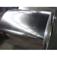 Cheap Roofing Sheet Galvanized Steel Roll Regular / Zero Spangle JIS G3312 ASTM A653M wholesale