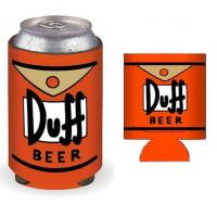 Cheap Insulated 330ml Neoprene Can Cooler for sale