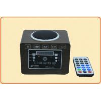 Cheap Mobile Phone Bluetooth Speaker SD Card FM Radio BS-10 for sale