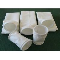 Cheap High Temperature PTFE filter cloth bag needle filter fabric for gas filtration for sale
