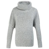 Cheap Adults Fashion Thick Warm turtleneck Womens Knit Sweaters For Winter for sale