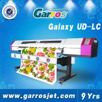 Cheap New Price!!1.8m Eco Solvent Printer Galaxy UD181LC with DX5 Head for sale