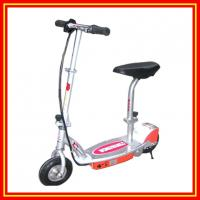 China 150W Electric Scooter Electric Motor Cycle Electric Motor Bike with CE on sale