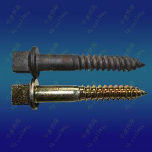 Buy cheap Sleeper Screws from wholesalers