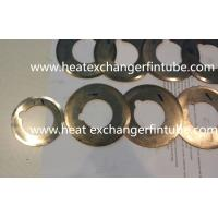 Cheap 19 FPI extrusion forming blades of  heat exchanger low fin tube machine wholesale