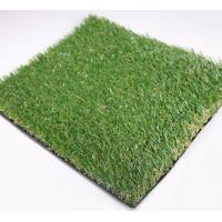 Cheap Outdoor Artificial Putting Turf For Garden , Artificial Lawn Turf 25mm Height for sale