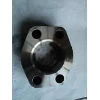 Cheap PPC / alloy steel SAE Weld Flange HY67-HY68 For Special Vehicles wholesale