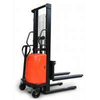 Quality Electric pallet stackers customized color with best quality wholesale