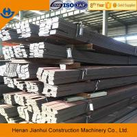 Cheap Hot selling flat steel bar with great price sup9 from china for sale