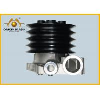 Cheap Aluminum Case Water Pump 8976027810 With 4 Belts Pully For 6HK1 FVR for sale