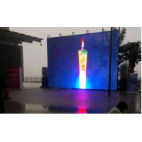 Cheap P15 Grid Billboard Advertising Led Display Screen Transparency 7000 Nits for sale