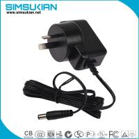 Cheap China 100-5000ma ac to dc switching adapter /power supply dc 5v 12v for sale