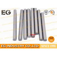 Cheap Stirring Carbon Graphite Rods Extruded Press Customized Design ISO19000 Accepted 7.4mm custom diameter length for sale