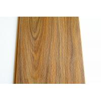 Cheap Wood Grain Waterproof Laminate Wall Panels For Hotels Sound - Absorbing for sale