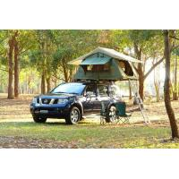 Cheap Fashionable Automatic 4x4 Roof Top Tent Unfold Size CE Approved for sale