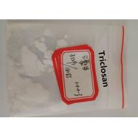 Cheap 99.86% Pharmaceutical Raw Powder Triclosan With USP Standard wholesale