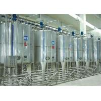 Cheap 3000L / H Drinking Mineral Drinking Water Production Line and Filling Machine for sale
