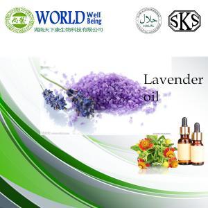 Cheap Lavender Essential Oil/Lavender Oil/CAS No.8000-28-0 for sale