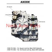 Cheap Auto transmission AXODE sdenoid valve body good quality used original parts for sale