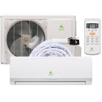 Cheap Low Voltage 12000 Btu Inverter Air Conditioner , Electric Wall Mounted Split Ac for sale