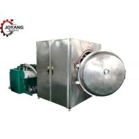Cheap Industrial Microwave Systems , Microwave Vacuum Drying Machine Electric Driven for sale