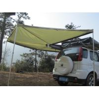 Cheap Rust Resistant Vehicle Shade Awnings Custom Color 4x4 Parts With Change Room for sale