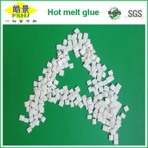 Cheap Promotion Item - Hot Melt Adhesive For Bookbinding EVA (Granule) wholesale