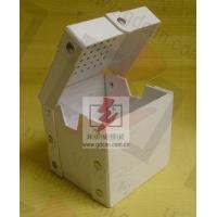 Decorative Cardboard Boxes For Gifts : Decorative folding gift boxes with lids folded paper