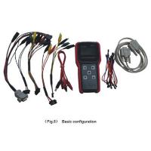 Cheap 3055B SKS-3055B ECU Signal Generator Car Tuning Software For Auto ECU Repair for sale