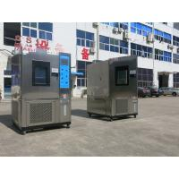 Cheap 408L Temperature Humidity Chamber For Instrument / Automobile / Plastic / Metal wholesale